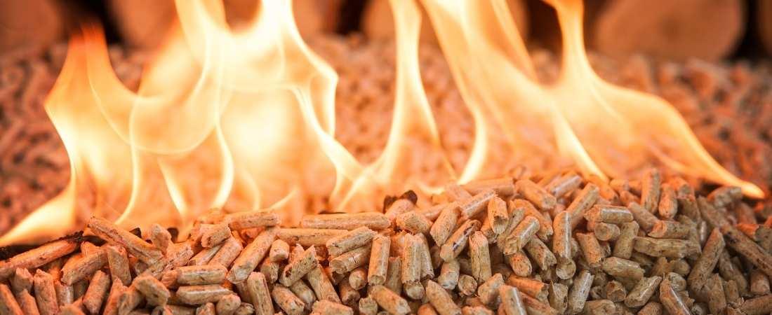 Instal.lació de Calderes de Biomassa