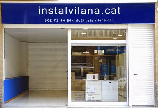 Instalvilana - La Seu D'Urgell
