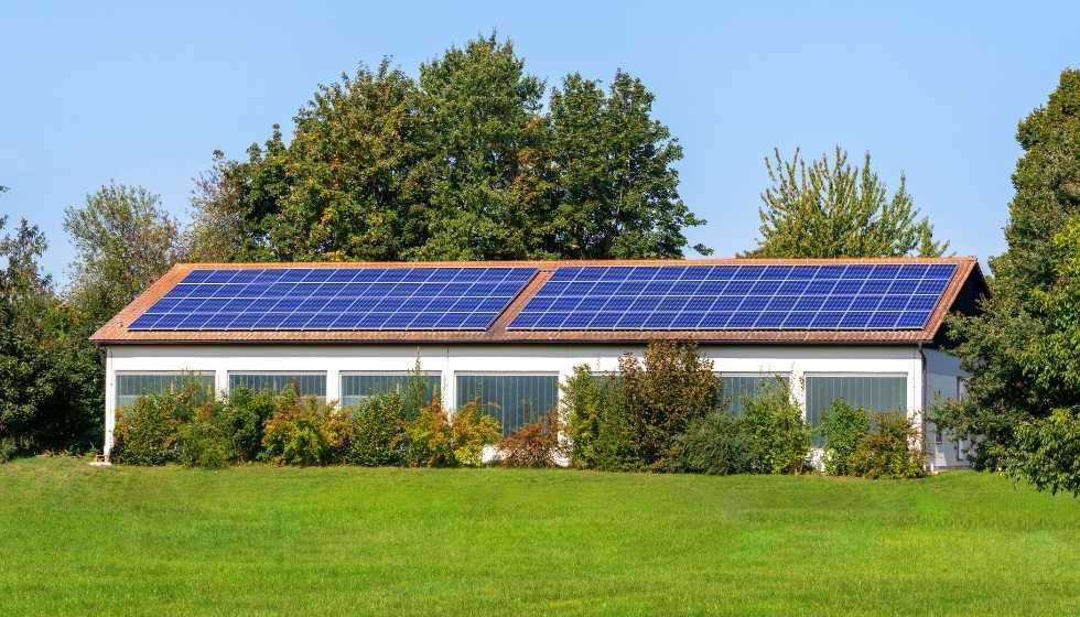 Energia Solar Tèrmica - Instalvilana