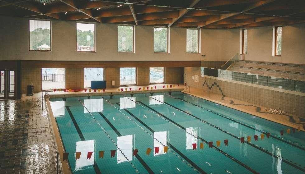 Geotèrmia per a climatització de piscines - INSTALVILANA