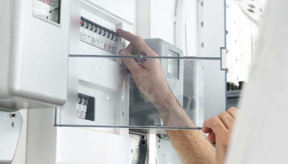 Instal.lacions electriques - INSTALVILANA