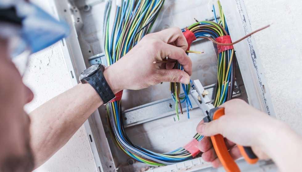 Instalaciones electricas - INSTALVILANA